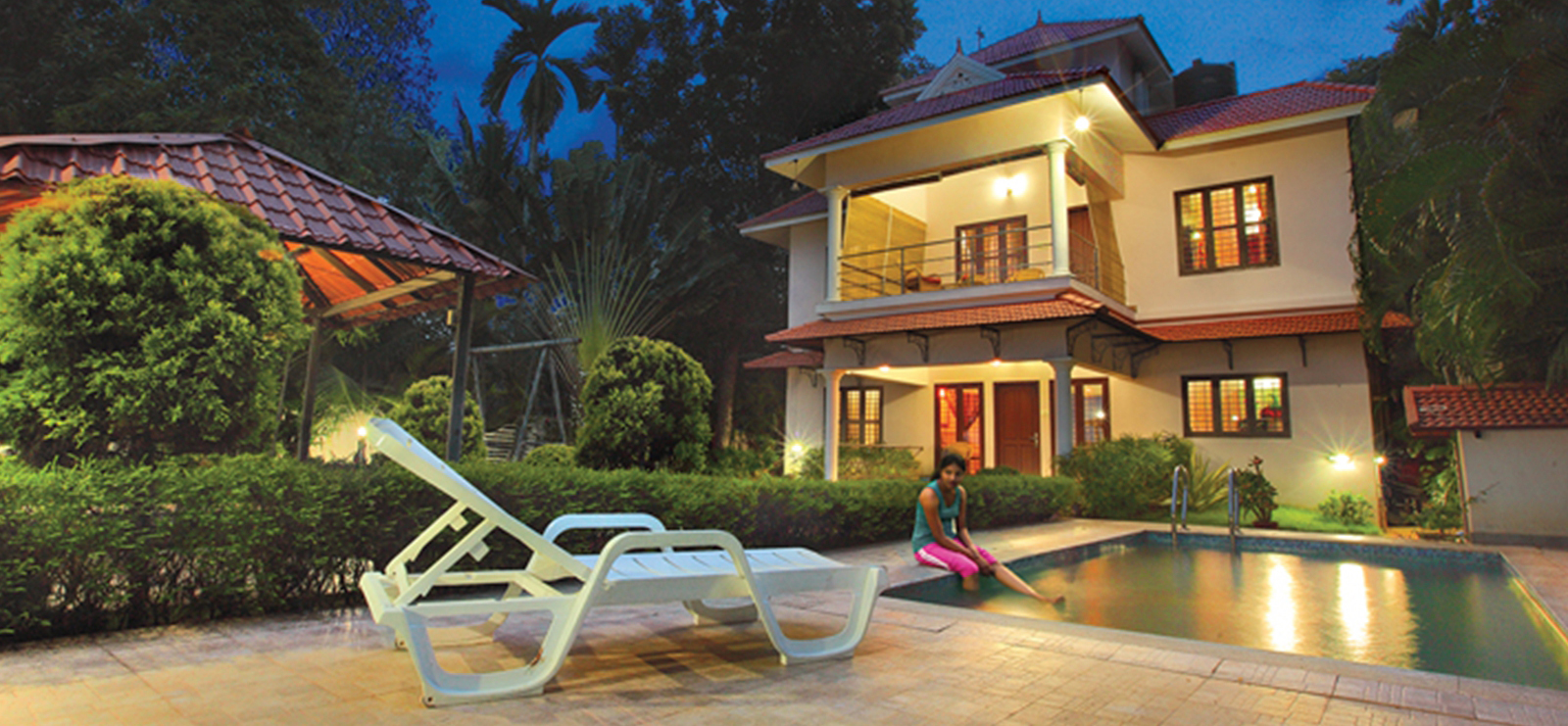 Silver Sands Residency, Hotels, Resorts & House Boa
